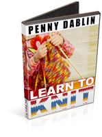 Learn to Knit DVD