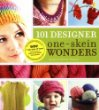 Cover of 101 Designer One-Skein Wonders