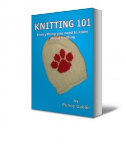 Knitting101 cover